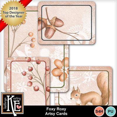 Foxyroxyartsycards02