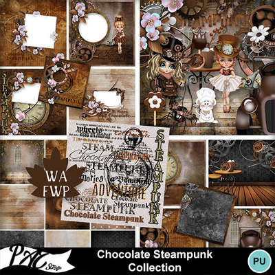 Patsscrap_chocolate_steampunk_pv_collection