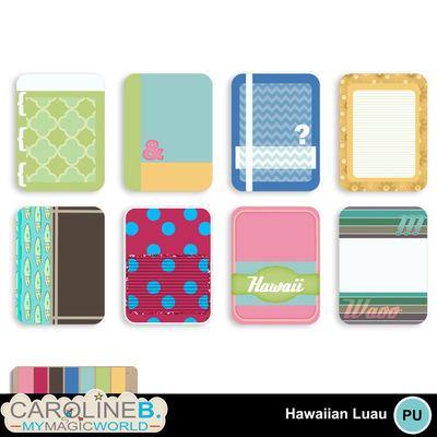 Hawaiian-luau-journal-cards_1