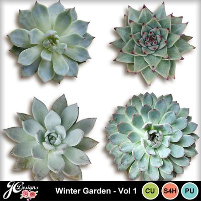 Wintergardenvol1