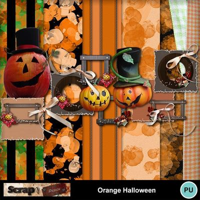 Orange_halloween