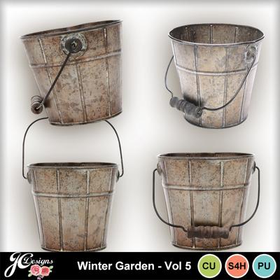 Wintergardenvol5
