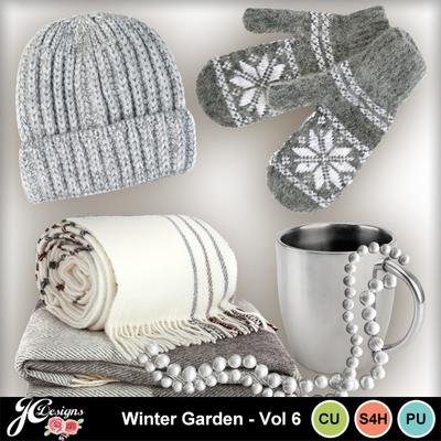 Wintergardenvol6