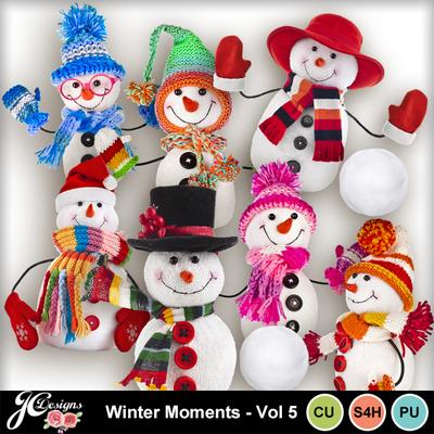 Wintermomentsvol5