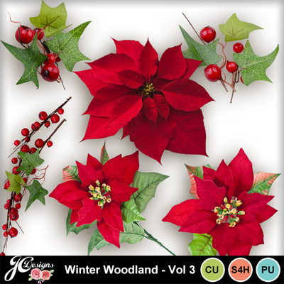 Winterwoodlandvol3