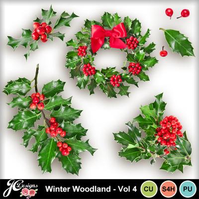 Winterwoodlandvol4
