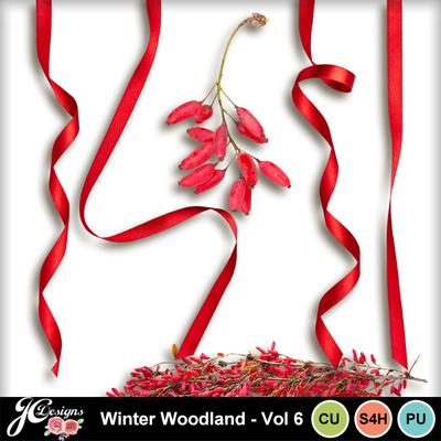 Winterwoodlandvol6