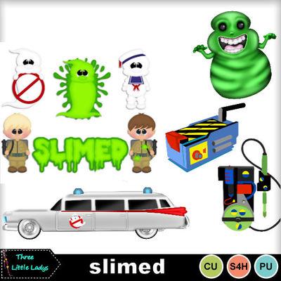 Slimed--tll