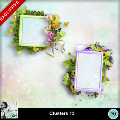 Louisel_clusters13_preview
