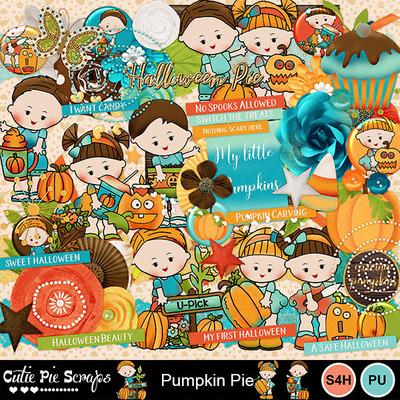 Pumpkinpie15