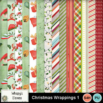 Wdchristwrap1pppv