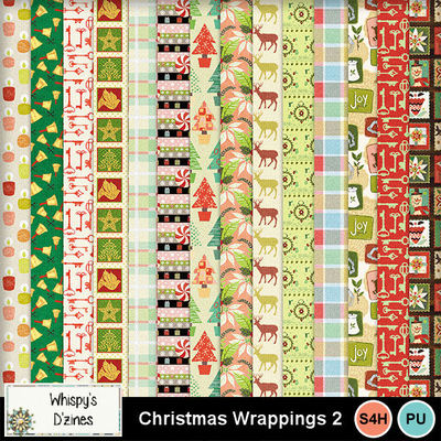 Wdchristwrap2pppv