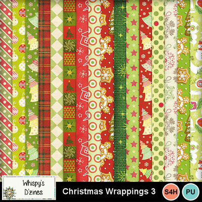 Wdchristwrap3pppv
