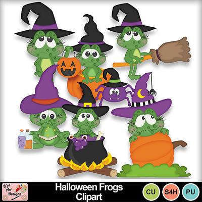 Halloween_frogs_clipart_preview