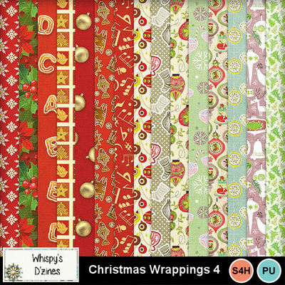 Wdchristwrap4pppv