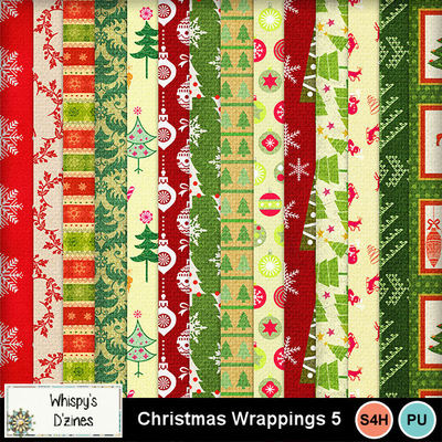 Wdchristwrap5pppv