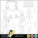 Lab-lineart_small