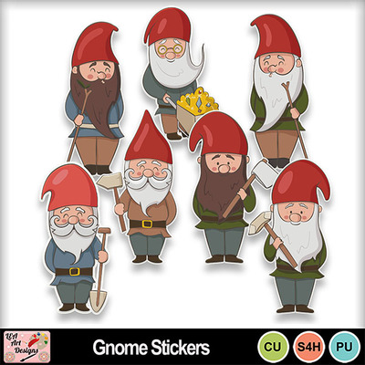 Gnome_stickers_preview