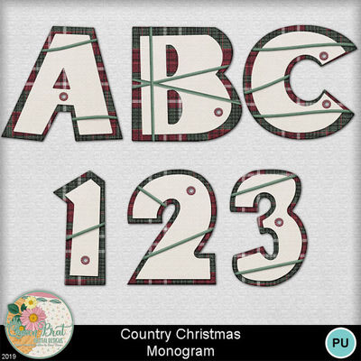 Countrychristmas_monograms