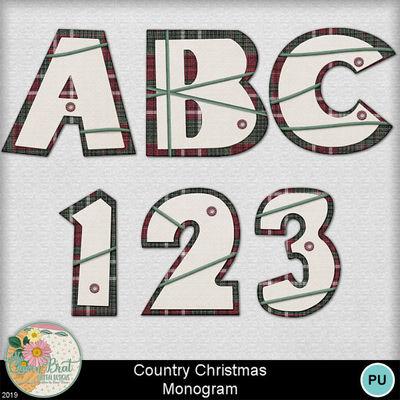 Countrychristmas_monograms