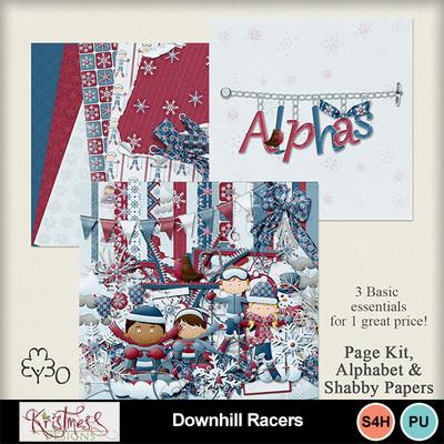 Downhillracers_trio