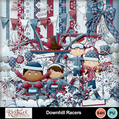 Downhillracers