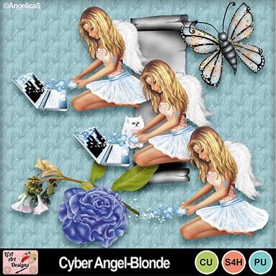 Cyber_angel_blonde_preview