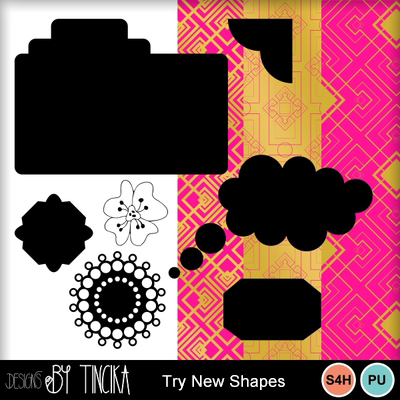 Try_new_shapes