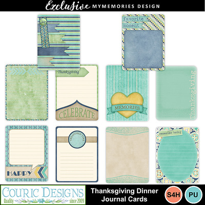 Thanksgiving_dinner_journal_cards