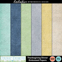 Thanksgiving_dinner_embossed_papers_small