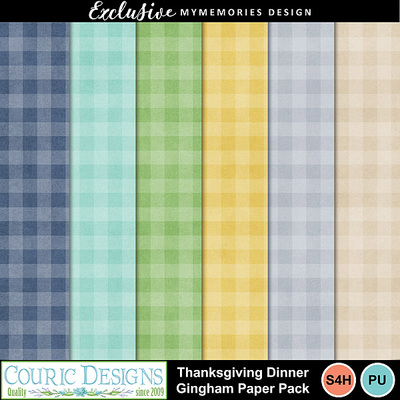 Thanksgiving_dinner_gingham