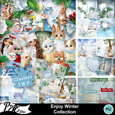 Patsscrap_enjoy_winter_pv_collection