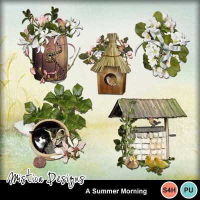 A_summer_morning