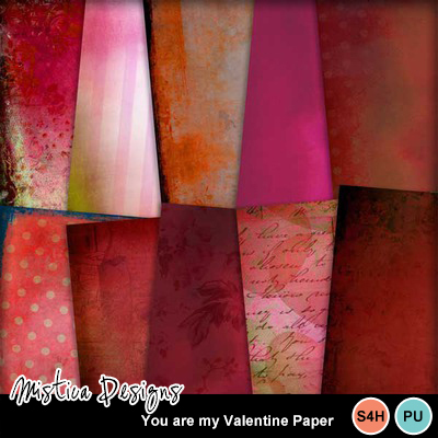 You_are_my_valentine_paper
