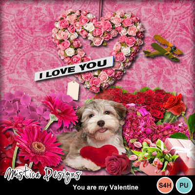 You_are_my_valentine