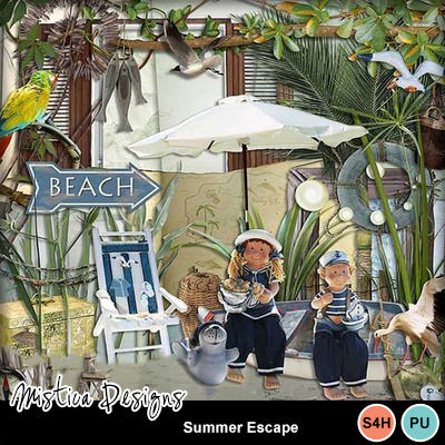 Summer_escape