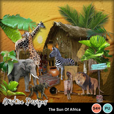 The_sun_of_africa