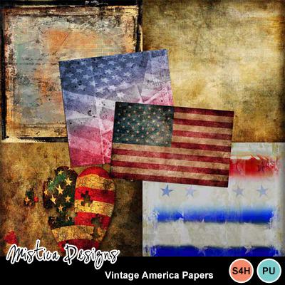 Vintage_america_papers