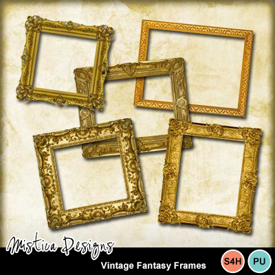 Vintage_fantasy_frames