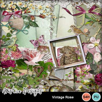Vintage_rose