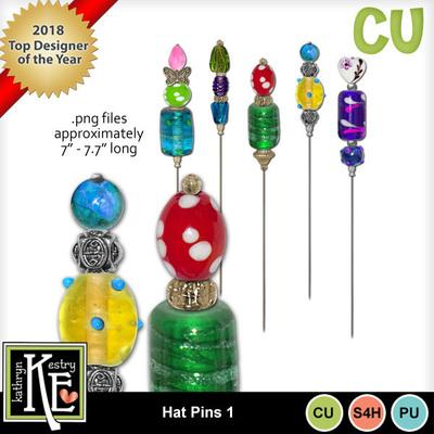 Hatpins1