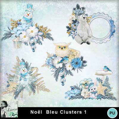 Louisel_noel_bleu_clusters1_preview