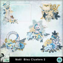 Louisel_noel_bleu_clusters2_preview_small