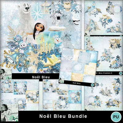 Louisel_noel_bleu_pack_preview