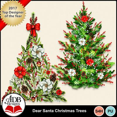 Dearsanta_trees