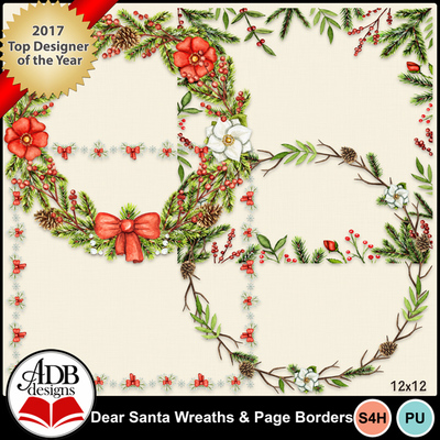 Dearsanta_wreaths_pgborders