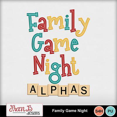 Familygamenight4