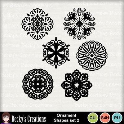 Ornament_shape_set_2