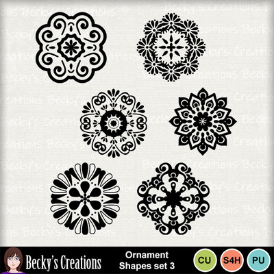 Ornament_shape_set_3