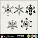 Snowflakes_shape_set_1_small